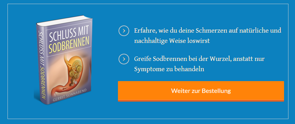 Sodbrennen loswerden eBook